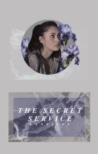 The Secret Service [KINGSMAN] by wendigos