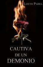 Cautiva de un demonio by vampiregoticpv