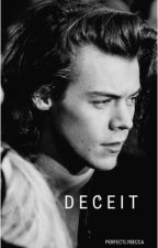 Deceit [h.s] by perfectlybecca