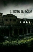 El Hospital del Tórax by JorPP2000