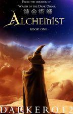 Tales Of The Forgotten Heroes: Alchemist by Darkero12