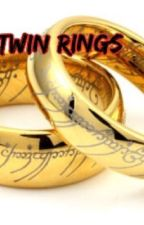 Twin Rings by SilverSnowStar127