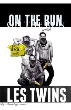 On The Run w/ Les Twins (Beyoncé and Les Twins Fan-Fiction) by Queenbeycrownx