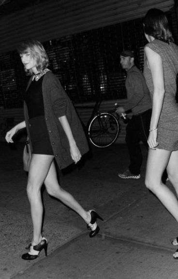 [kaylor] strippers and unrequited love;