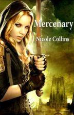 Mercenary by MysteriousRenegade