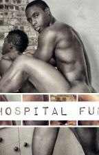 Hospital Fun by KingStories