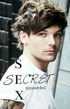 Sex Secret «Louis Tomlinson y Tú»  Terminada by paustyles1