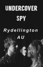 Undercover Spy by r5shore