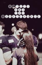 Beauty and the Quarterback by elizabethgracecurran