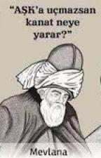 Altın Bir Söz by hanifisert