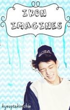 iKON ✌ iMAGINES by KyeoptaKimchie