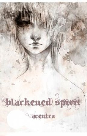 Blackened Spirit by Acentra