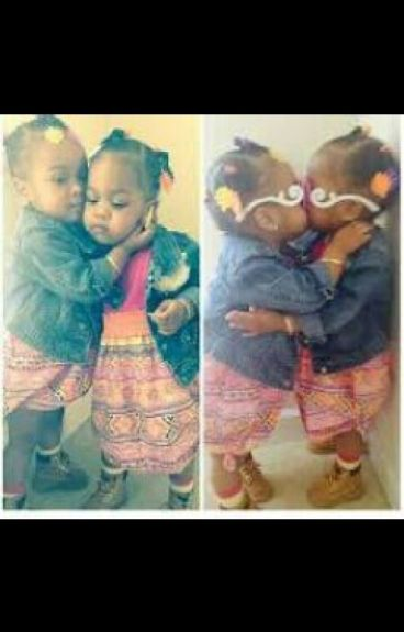 Aubree and Aubrielle Alsina