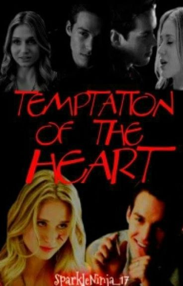 Temptation of the Heart (Kai Parker)