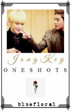 Jongkey Oneshots by bluefloral