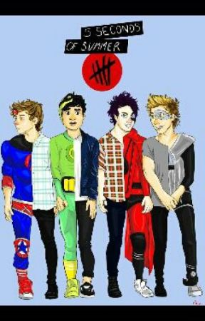 Like it or not (5sos fanfiction) by disneydementor