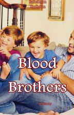 Blood Brothers by metalcountry