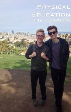 Physical Education - Troyler by http_abbieee
