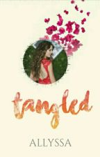 Tangled || Auslly by tokkimina