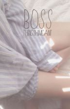 boss » larry stylinson by thelouispank