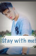 Stay with me! S. V. by piezaporsiempre