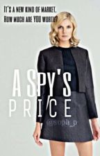 A Spy's Price by soph_p