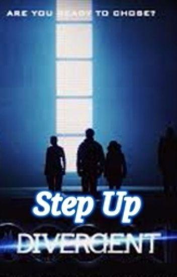 Step Up Divergent