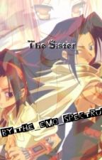 The Sister by The_Emo_Spectrum