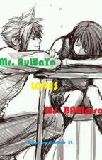Mr. BuWaYa LOVES Ms. BAMpira (one-shot) by kdnschua