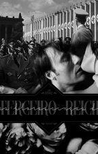 As Flores Cinzas do Terceiro Reich by FrassatoG