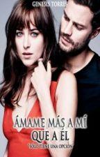 1#QUIEREME  MAS A MI QUE EL by Andrea_Torsan