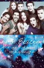 Living in Beacon Hills by teamdob
