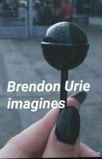 Brendon Urie Imagines (EDITING) by dexthspells