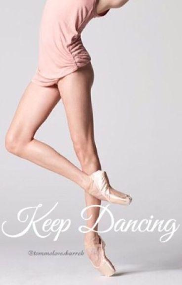 Keep Dancing | Larry