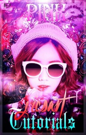 Pink Picsart Tutorials, Tips and Resources by PinkyDemon