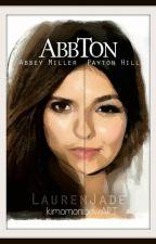 AbbTon by LaurenJade11
