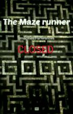 The Maze Runner Imagines/Preferences|Ended,no requests by You_Should_not_Know