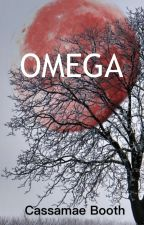 OMEGA; Book 1 of the Wolf Child Trilogy by WolfBird97