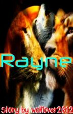 RAYNE (SBTE Book 5) by wolflover2012
