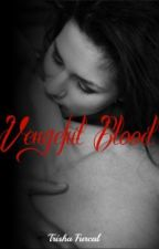Vengeful Blood- Sangre Vengativa by VaiPBR
