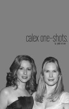 Calex One-Shots by cabenson