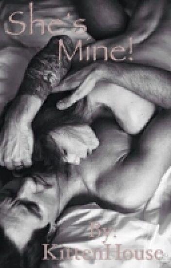 She's Mine!