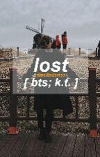 Lost [bts; k.t.] by dmslindstrss