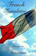 French Translator by beatsofangels
