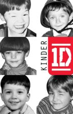 KINDER 1D by pristarvanp