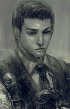 Last Shot: Joseph Oda x Reader by gamer_13