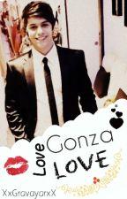 LOVE GONZA LOVE (Gonza Gravano y Tu)  by XxGravayarxX