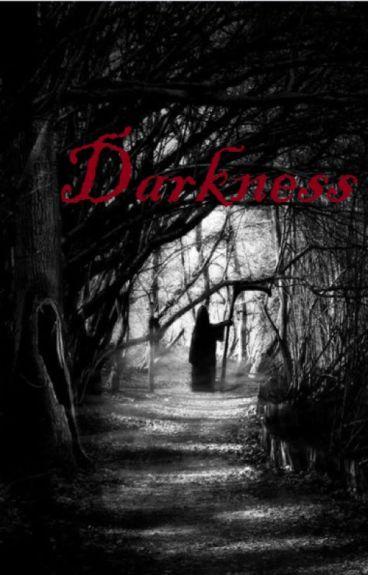 Darkness by DezzyDork
