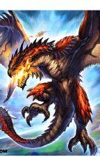 The Life of A Hunter (A Monster Hunter Fan-Fiction) by Kiara5762