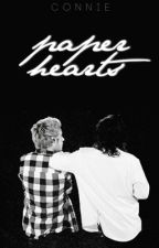 Paper Hearts (Book Five) by ConWeCallLove